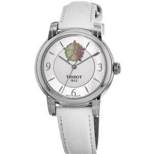 Tissot Women's Heart Watch! New